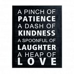 Words Of Wisdom Canvas Wall Art