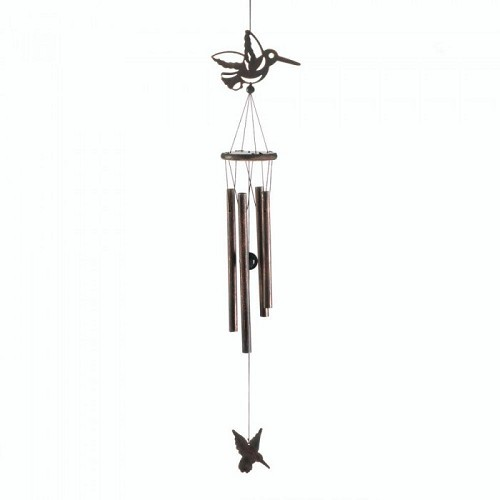 Hummingbird Windchime