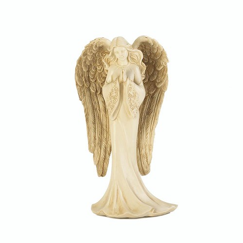 Praying Angel Figurine