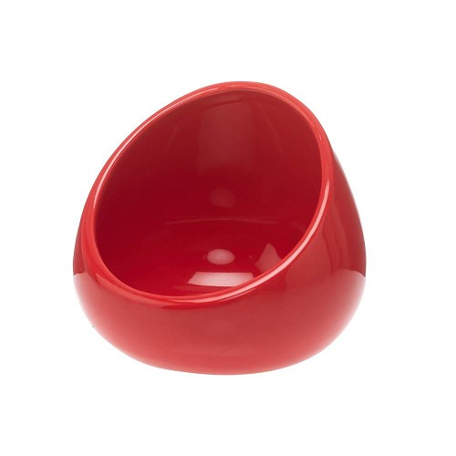 Cherry Red Boom Bowl