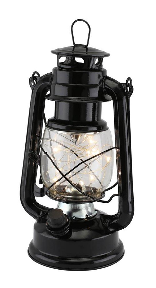 Colonial Shimmer Lantern